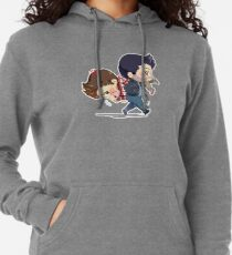 CARRY HIM AWAY Lightweight Hoodie
