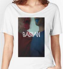 Bastian Women's Relaxed Fit T-Shirt