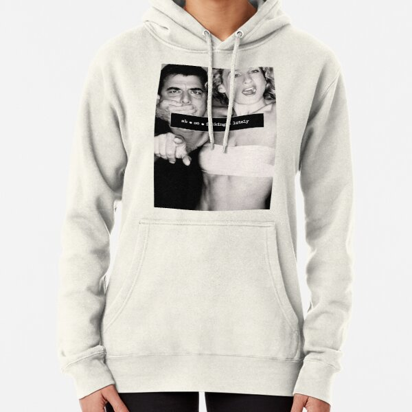 SEX AND THE CITY Pullover Hoodie