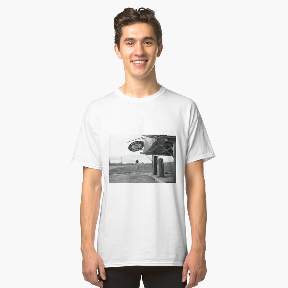Dixie Gasoline Classic T-Shirt