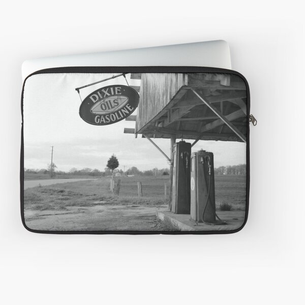 Dixie Gasoline Laptop Sleeve