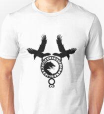 Raven - Fenrir T-Shirt