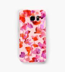 Sweat Pea Samsung Galaxy Case/Skin