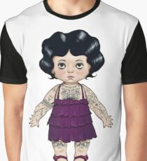 Dollie Graphic T-Shirt