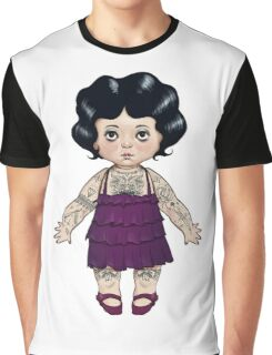 Dollie T-shirt Graphique