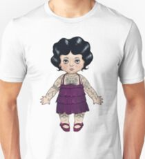 Dollie Unisex T-Shirt