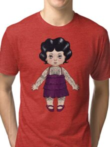 Dollie Tri-blend T-Shirt