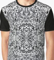 This is a big black dream Grafik T-Shirt