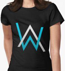 ALAN WALKER  Women's Fitted T-Shirt