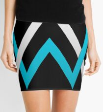 ALAN WALKER  Mini Skirt