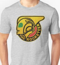 The Rocketeer Unisex T-Shirt