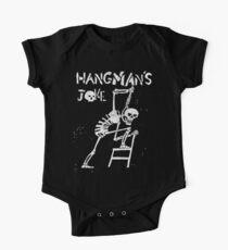 Hangman's Joke  One Piece - Short Sleeve