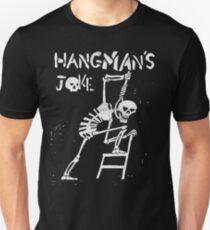 Hangman's Joke  T-Shirt