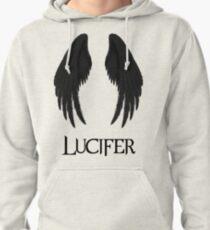 Lucifer Pullover Hoodie
