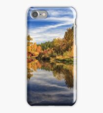 Susan River 10-28-12 iPhone Case/Skin
