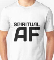 Spiritual AF Unisex T-Shirt