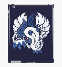 Mega Absol - Yin and Yang Evolved! iPad Case/Skin