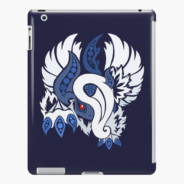 Mega Absol - Yin and Yang Evolved! iPad Snap Case
