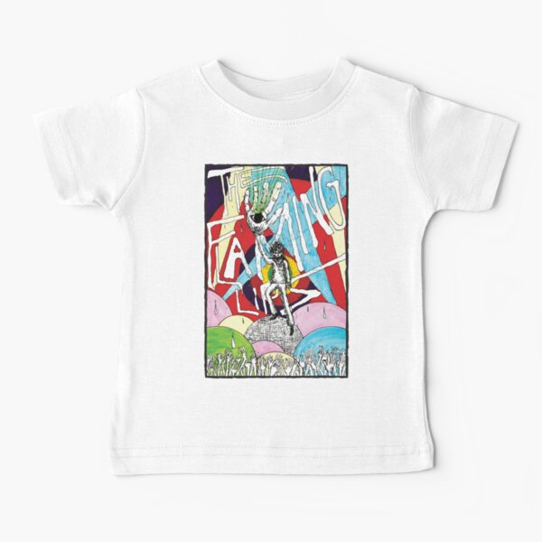 Concierto de Nueva York en 2011. Camiseta para bebés