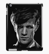 Matt Smith: The 11th Doctor iPad Case/Skin