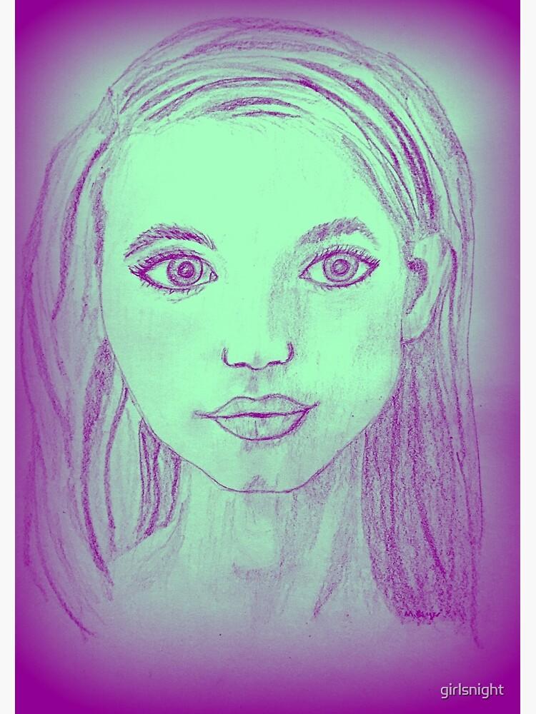 Pretty Girl by girlsnight
