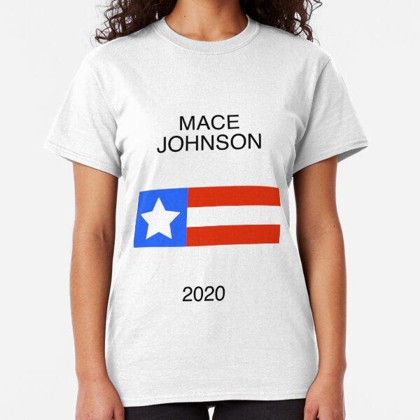 Mace Johnson 2020 Classic T-Shirt