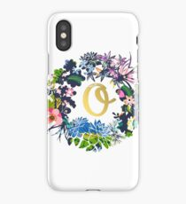 O flowers iPhone Case/Skin