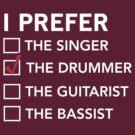 I prefer the drummer checklist by bravos