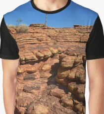 Northern Territory Landscape 15 Graphic T-Shirt