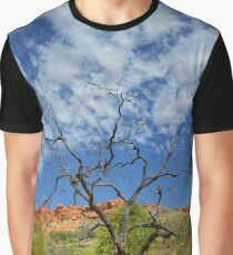 Northern Territory Landscape 19 Graphic T-Shirt