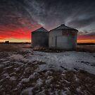Twilight Twins by IanMcGregor