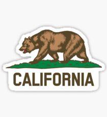 California Sticker