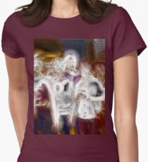 Retired White Ghosts T-Shirt