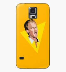 The Legend Of Barney Case/Skin for Samsung Galaxy