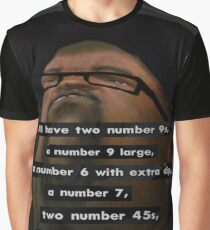 big smoke's order Graphic T-Shirt