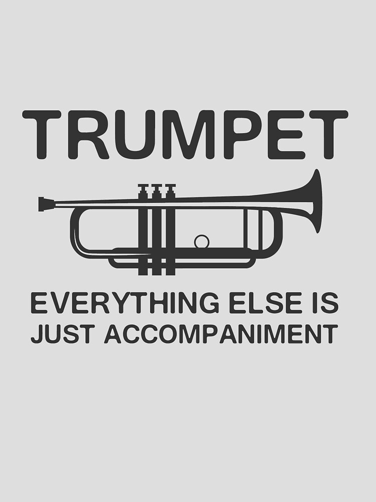 Trumpet. Everything else is just accompaniment by bravos