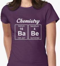 Chemistry Babe T-Shirt
