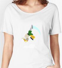 Fox Upsmash Women's Relaxed Fit T-Shirt