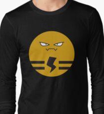 Pokemon Portraits - Elekid Long Sleeve T-Shirt