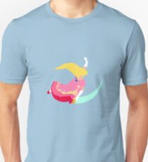 Peach Fair T-Shirt