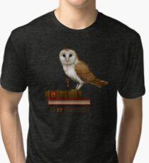 Key to Knowledge Tri-blend T-Shirt