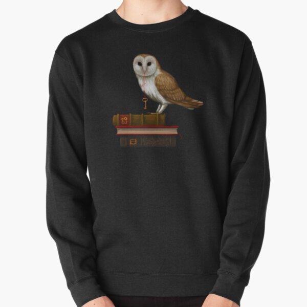 Key to Knowledge Pullover Sweatshirt