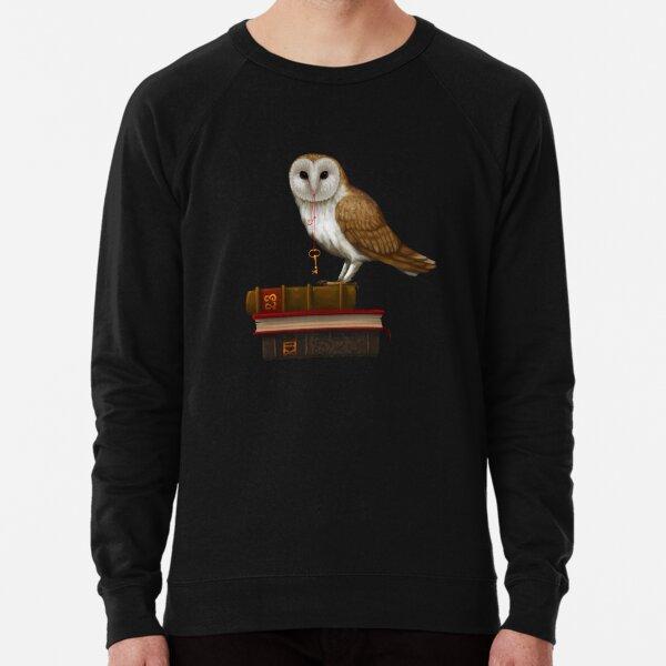 Key to Knowledge Lightweight Sweatshirt