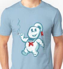 Stay Puft Puff Unisex T-Shirt