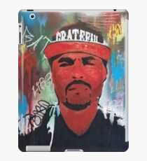 Raymond Rivera iPad Case/Skin
