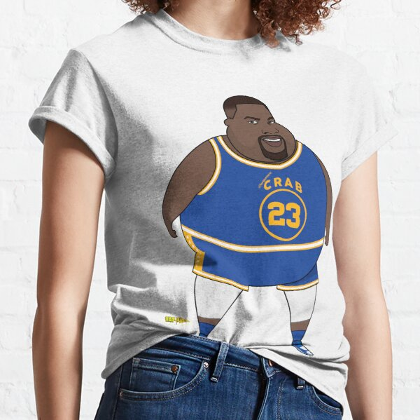 Draymond Crabby Classic T-Shirt