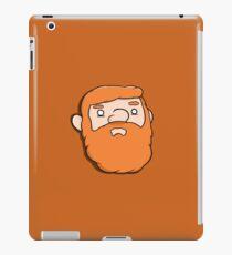 The Dwarf iPad Case/Skin