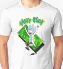 Rick and Morty / Rick Sanchez / Tiny Rick T-Shirt
