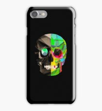 A Train of Thought iPhone Case/Skin