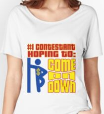 Fernsehspielshow - TPIR (Der Preis ist ...) Loose Fit T-Shirt